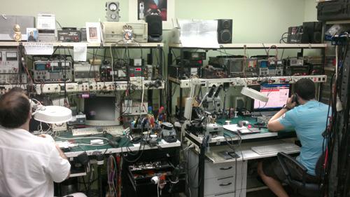 Vesatel Radio, Informática, Telefonía y Electrónica